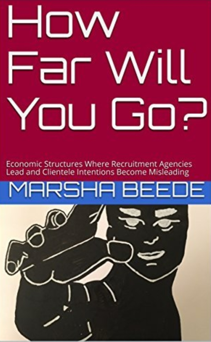 How Far Will You Go? Available on Amazon Kindle & Barnes and Noble Nook ebooks